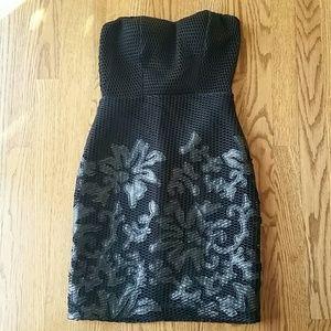 Flirty Little Black Dress